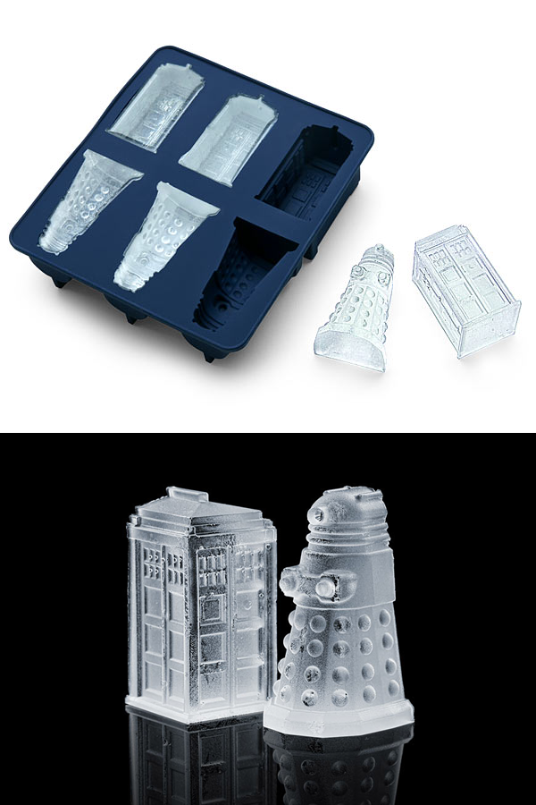 David tennant ice cube gif