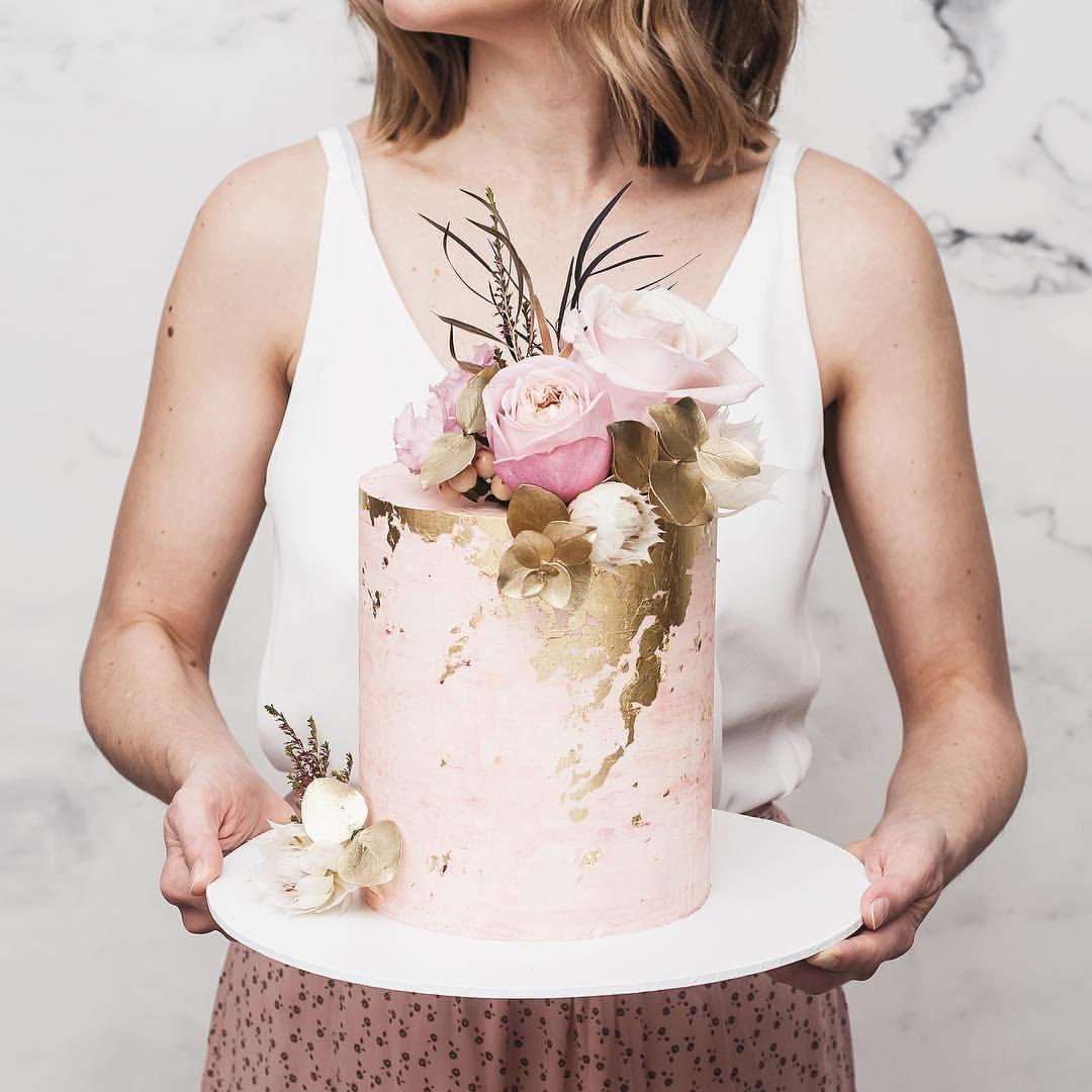 Rose quartz cake shop new designs online now rosequartz