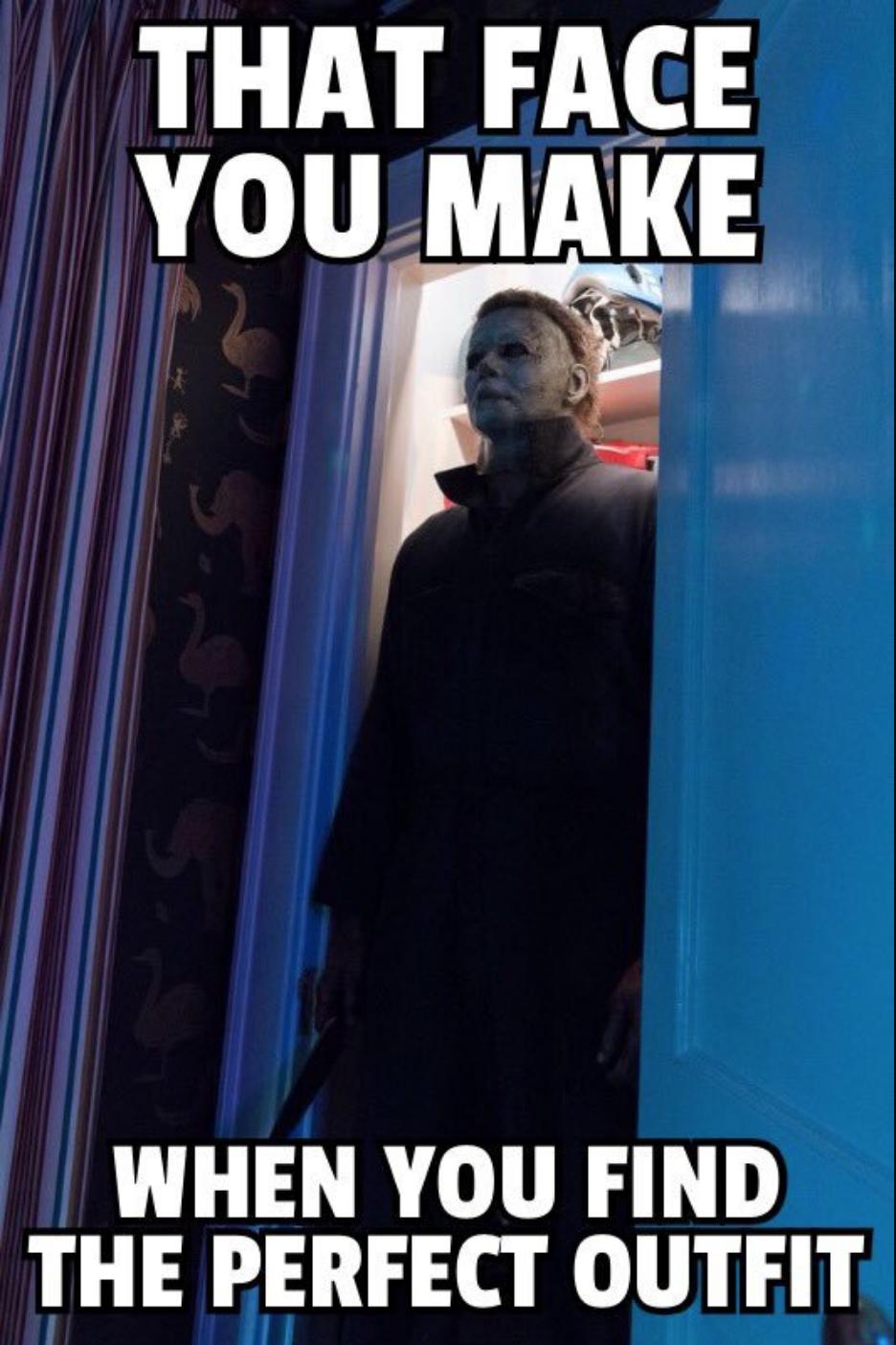 30 Funny Halloween Memes Only True Halloween Fans Will Appreciate Funny Halloween Memes Horror Movies Funny Horror Movies Memes