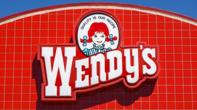 Wendy's and Other Top Brands on Fast Food Survey Offer