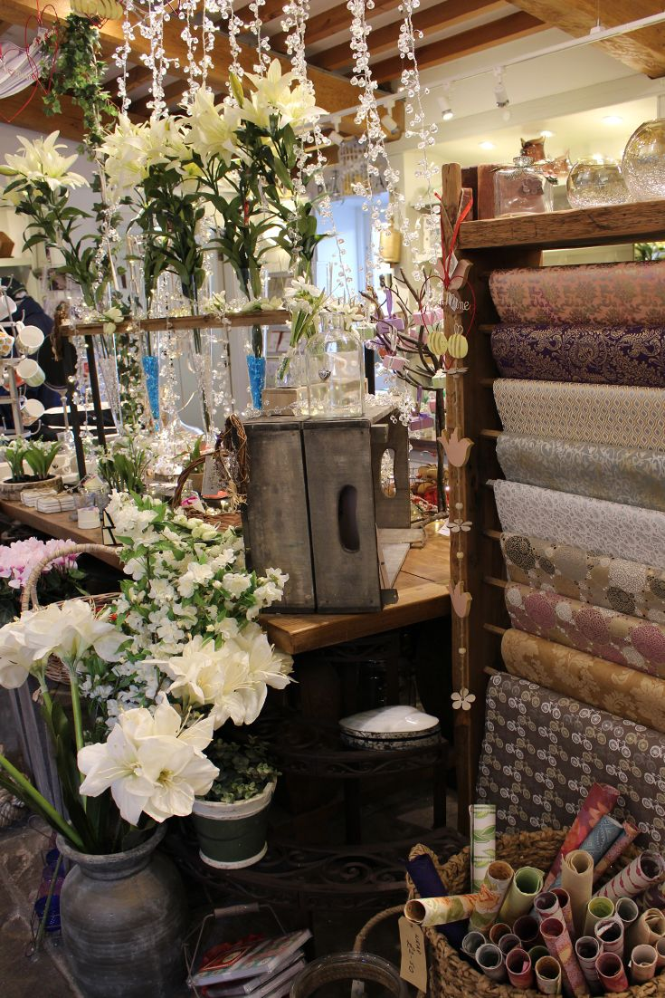 New spring gifts, ready for Mother\'s Day and Easter at West Dean ...