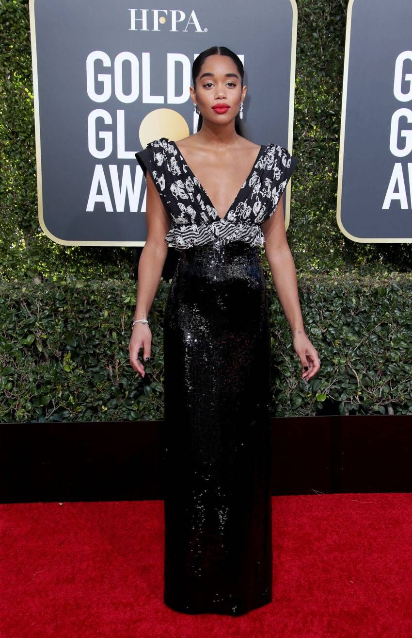 The Golden Globes Looks We Ll Still Be Talking About In 2020 Red