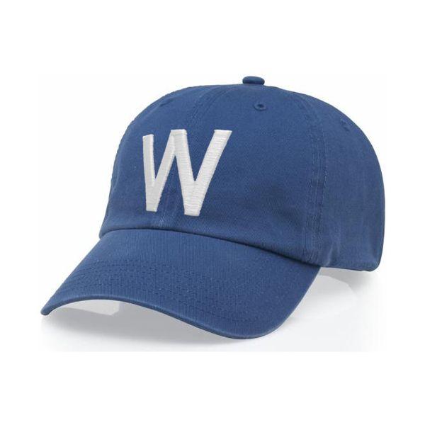 Chicago Adjustable  W  Cap  ChicagoCubs  Cubs  FlyTheW  MLB  ThatsCub 2a1ec60f05d