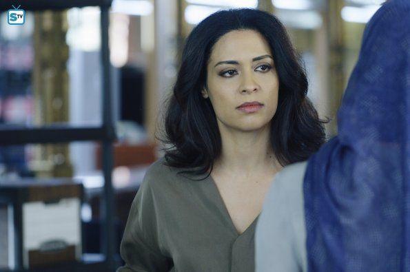 Quantico 1x10 Quantico Nimah Quantico Anabelle Acosta Jake