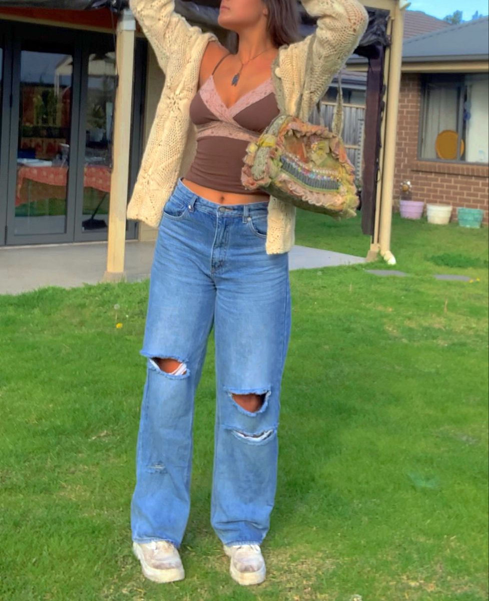 Tik Tok Outfit Ideas Indie Outfits Indie Y2k Outfits Late Summer Outfits
