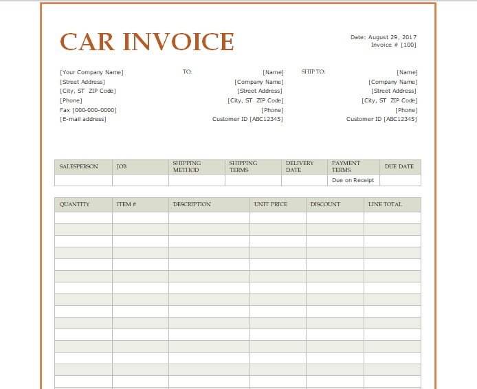 Vehicle Bill Of Sale Template Fillable Pdf Excel Spreadsheets Templates Spreadsheet Template Bill Of Sale Template