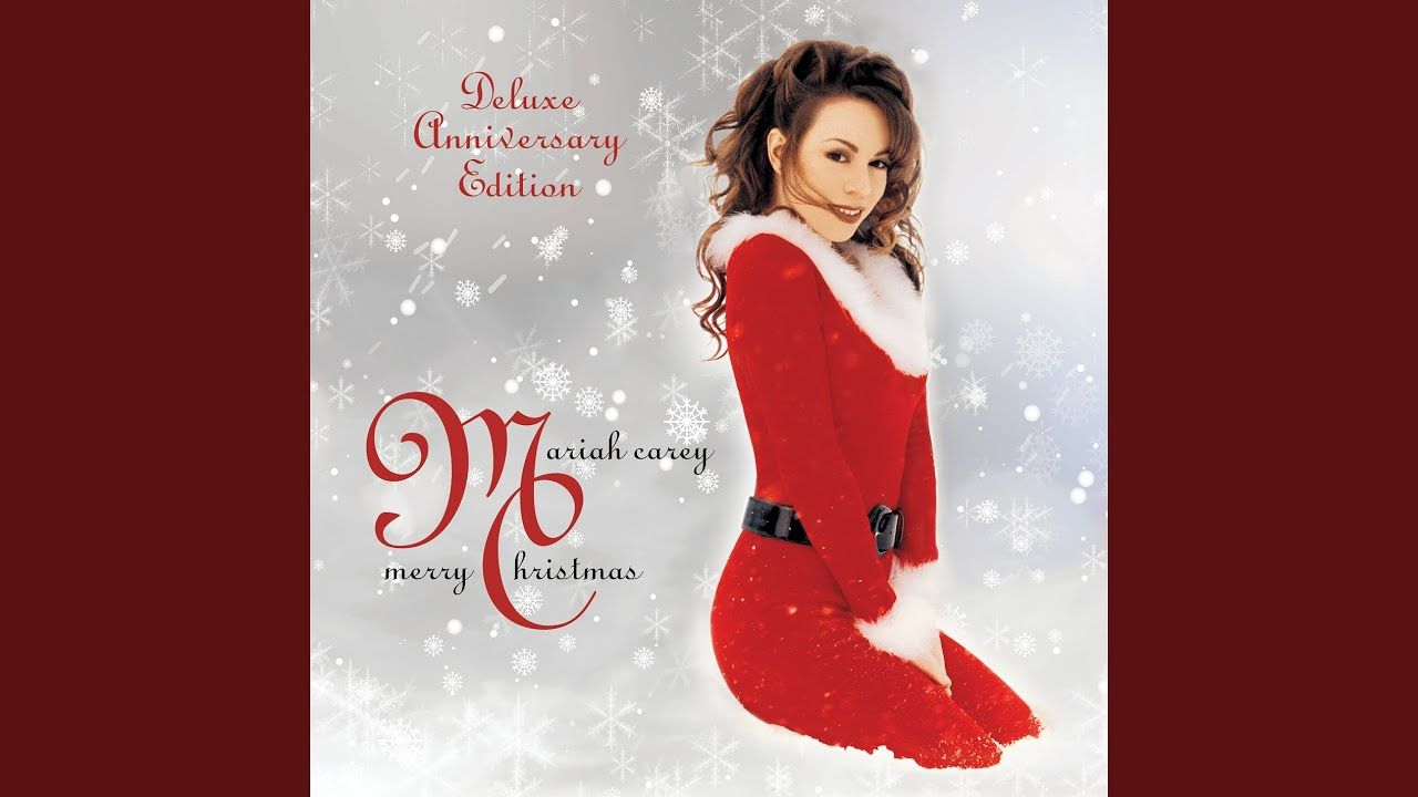 All I Want For Christmas Is You Youtube In 2020 Mariah Carey Christmas Mariah Carey Mariah Carey Merry Christmas