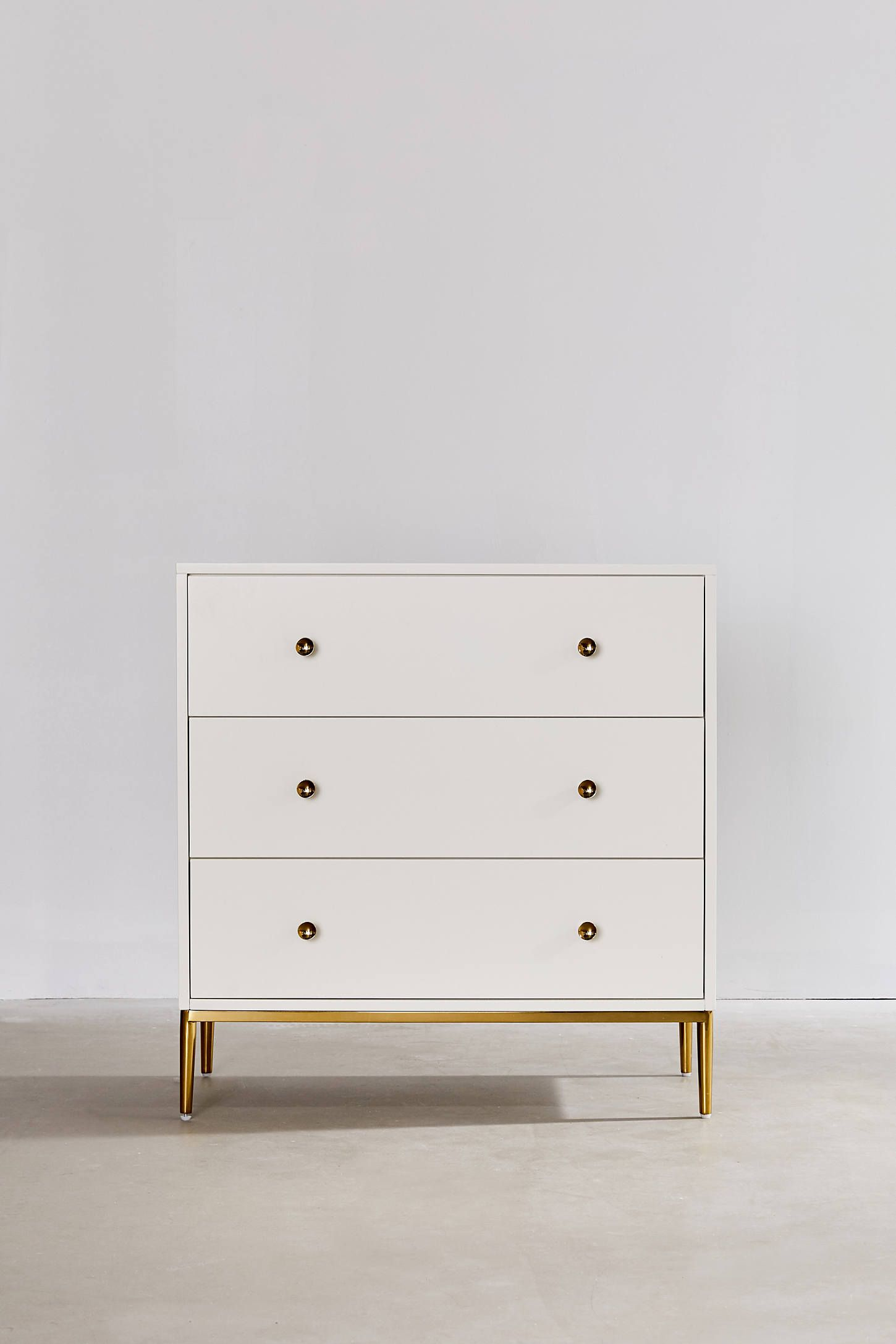 Best Urban Outfitters Cleo 3 Drawer Dresser In 2020 Cheap 400 x 300