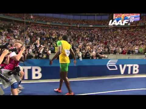 Usain Bolt's five steps to greatness ... ~♥~ ... Email    Rio 2016: Usain Bolt's five steps to greatness        Updated             August 15, 2016 16:51:52                                                                                                      Photo:        Usain Bolt's Rio win confirms his place in the pantheon of the... ..  - #Sport ... ~♥~ SEE More :└▶ └▶ http://www.pouted.com/trends/popular-trends/sport/usain-bolts-five-steps-to-greatne
