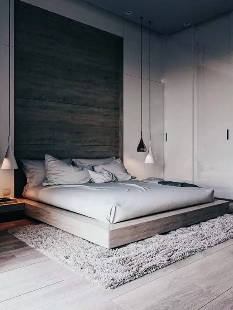 Gorgeous Minimalist Trendy Grasp Bed Room Design Finest Concepts Bedroom Design Modern Master Bedroom Modern Master Bedroom Design Modern Minimalist Bedroom
