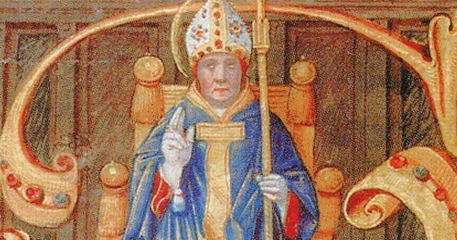 Resultado de imagem para Saint Gatian