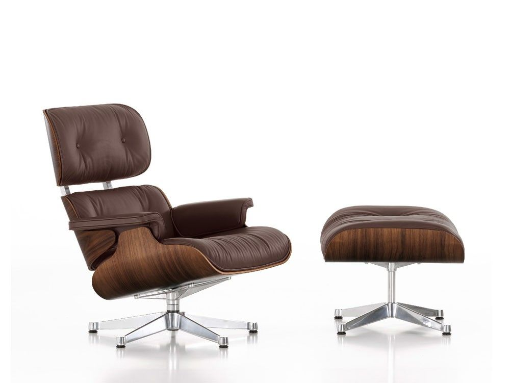 Vitra Eames Lounge Chair And Ottoman Eames Lounge Chair Charles Eames Lounge Chair Eames Lounge