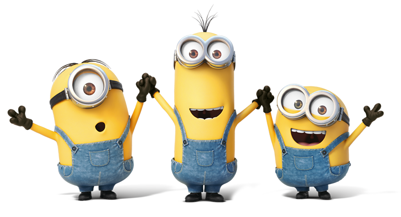Minion Transparent Background Pngdot Com Free Png Images Cliparts Logos Minions Wallpaper Minions Minions Funny