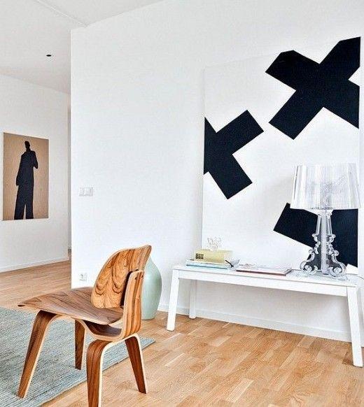 entryway inspiration via simply grove | home inspiration