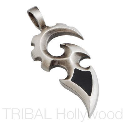 The sword power and protection symbol mens tribal pendant by bico the sword power and protection symbol mens tribal pendant by bico aloadofball Choice Image