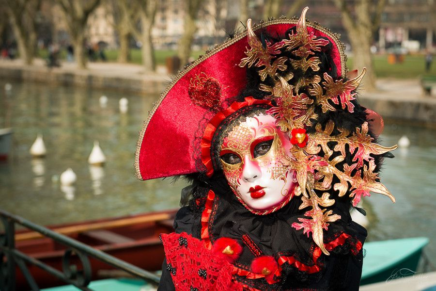Carnaval Annecy 2014 by Yves Thuillier on 500px www.cap-photo.fr