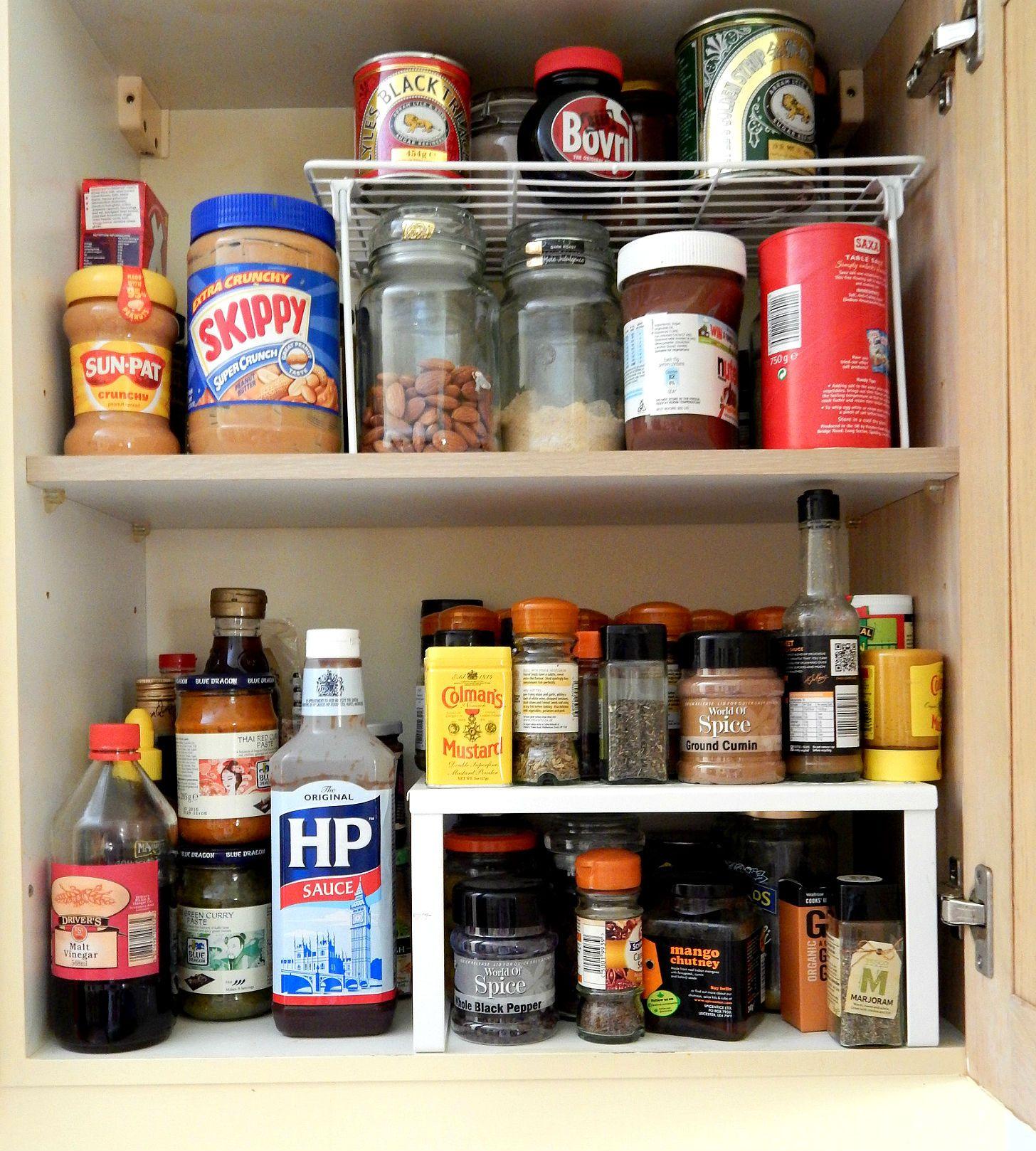 35 smart kitchen storage solutions - guru koala | kitchen storage