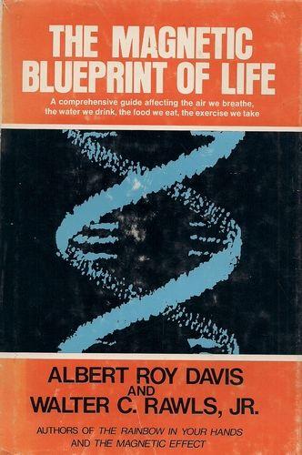 The magnetic blueprint of life albert roy davis 9780682492157 the magnetic blueprint of life albert roy davis 9780682492157 amazon books malvernweather Images