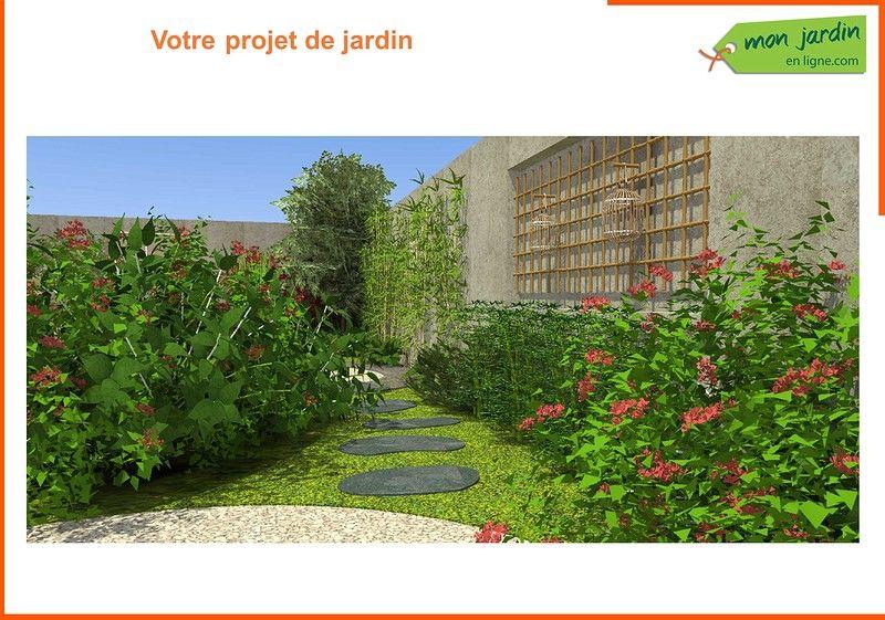 Jardin_ombre_zen_13jpg (800×561) coin zen Pinterest Coins