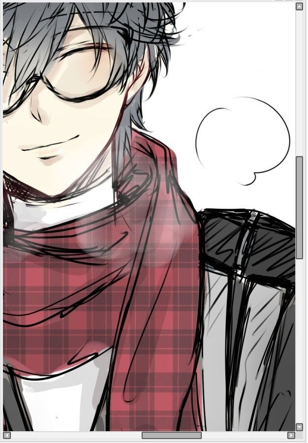 Anime Boy Keren Cool Gambar Anime Novocom Top