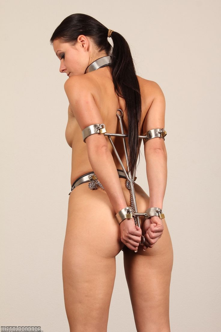 Sybian Tied Or Chained