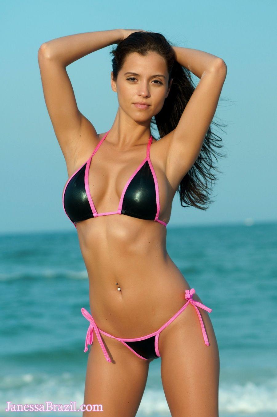 Bikini brand brazilian phrase possible