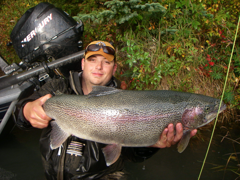 Alaska Fishing Trip Packages Alaska Rainbow Trout Fishing Www - Alaska all inclusive