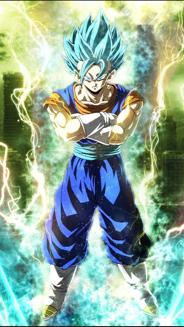 Vegeto fase dios super saiyayin dios blue una fase todavía ni creada pero que podrían crearla