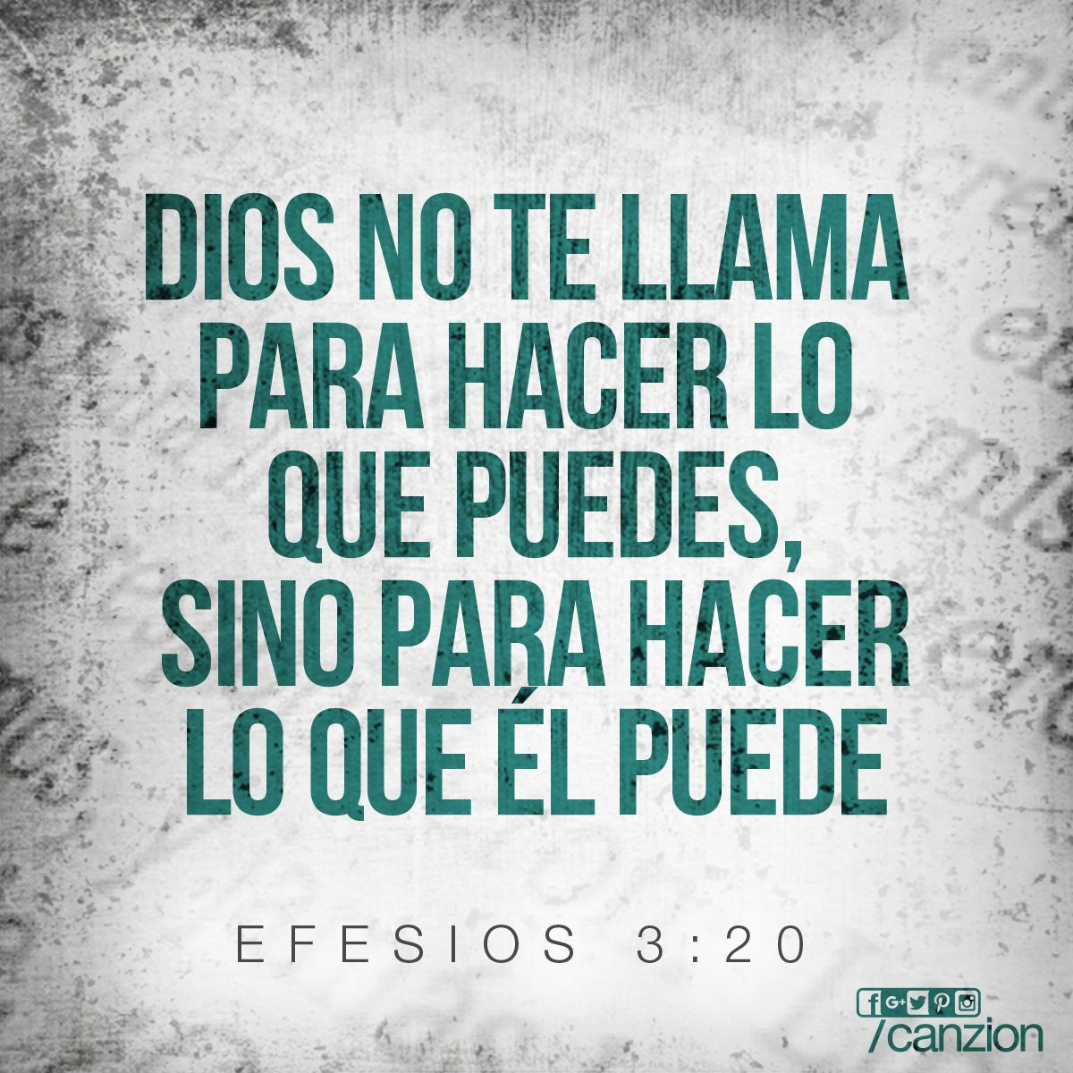 Muito Efesios 3:20 Y a Aquel que es poderoso para hacer todas las cosas  DK85
