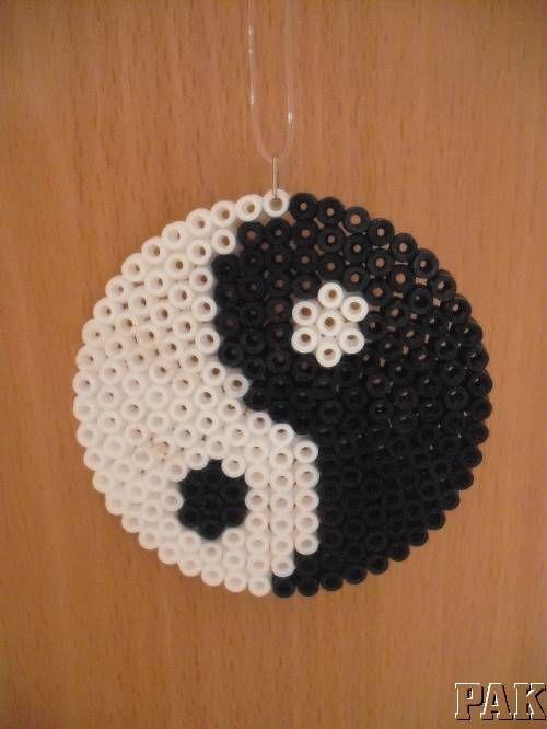 Details About Yin Yang Hanger Fridge Magnet Or Coaster
