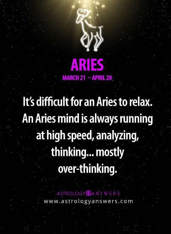 aries march 4 astrology