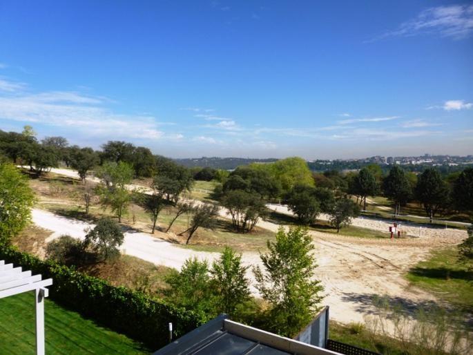 Foto 4 diseño actual sobre el mejor skyline de Madrid