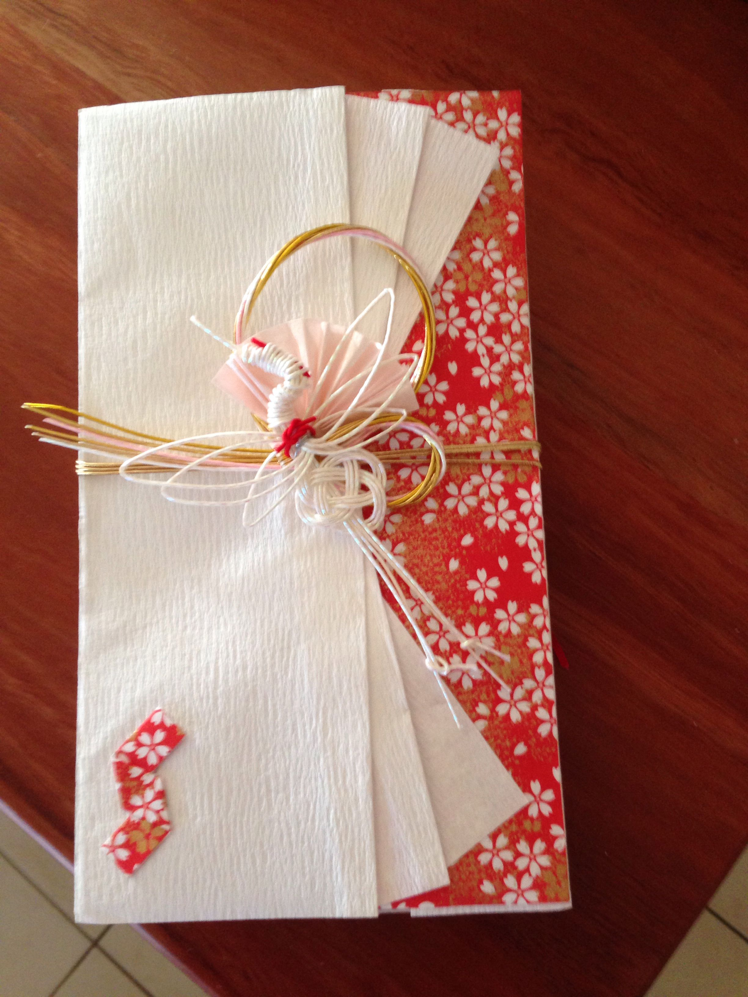 ... money envelope. Hand Made Pinterest Wedding, Money envelopes and