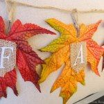 7 Fabulous Fall Decor DIYs & 7 Fun Halloween Treats + MONDAY FUNDAY Link Party | Club Chica Circle - where crafty is contagious