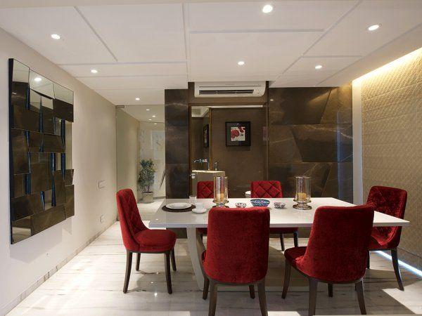 Interior Designers Neesha Alwani And Shruti Jalan Founded And Established N S Design Studio In 2000 Their Pra With Images Interior Interior Designers Home Decor