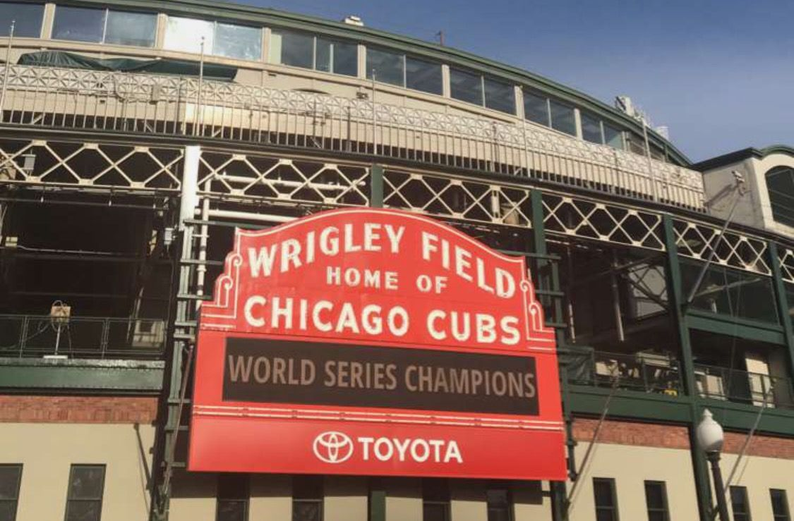 Pin by Julie Knoles on Chicago Cubs2016 World Series