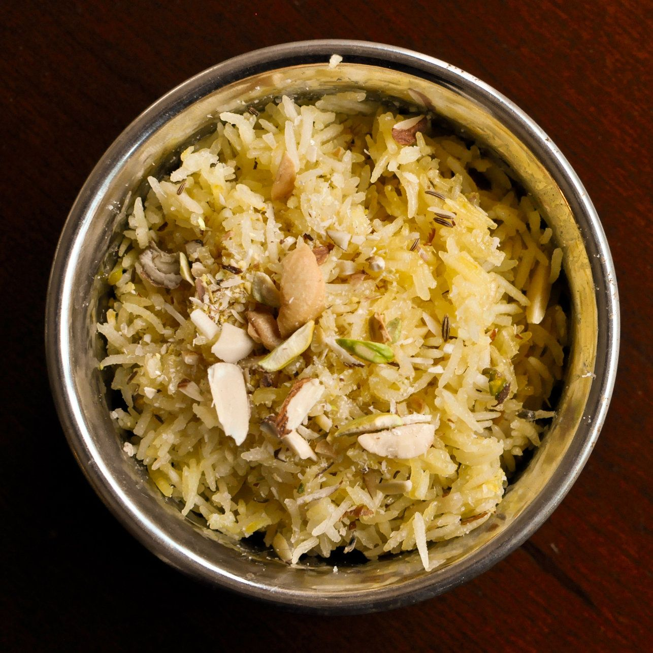 The tahri that binds how a sweet rice dish connects a woman to her npr delivers breaking national and world news also top stories from business politics forumfinder Choice Image