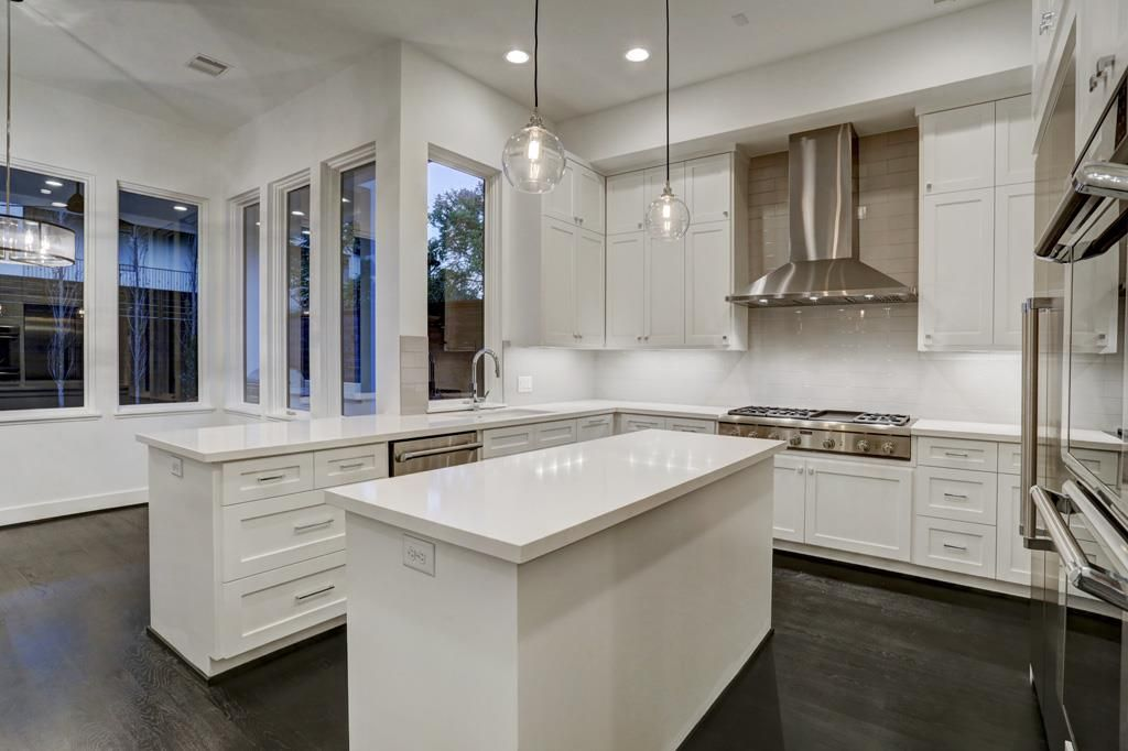 Kitchen Design Houston Pleasing 2314 Elmen St Houston Tx 77019 Photo Island Kitchen With 5 2018