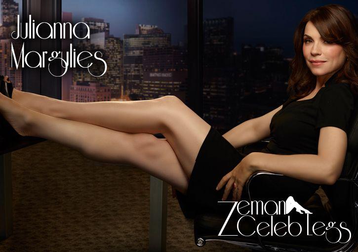 Sexy Julianna Margulies Desnuda