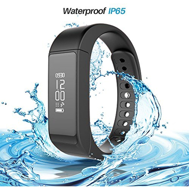 iWOWN i5 Plus Smartband Bluetooth 4.0 Fitness Tracker