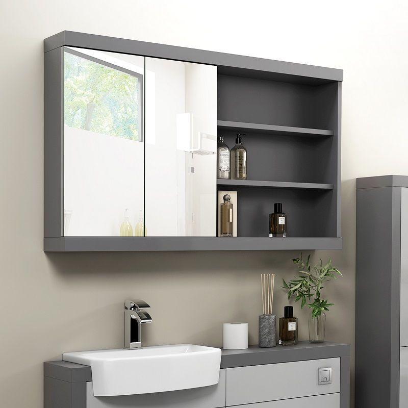 27+ Slimline bathroom cabinets with mirrors inspiration