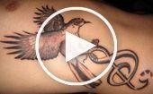 Photo of Meaningful tattoo #Tattoo forms – tattoos for men …- Tatuaje …