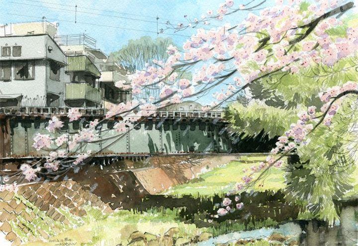 by Masato Watanabe