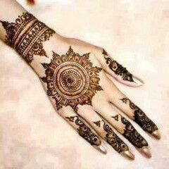 Pin By Mamta On Mehandi Design T Heena Design And