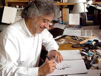 Eduardo Matusevich