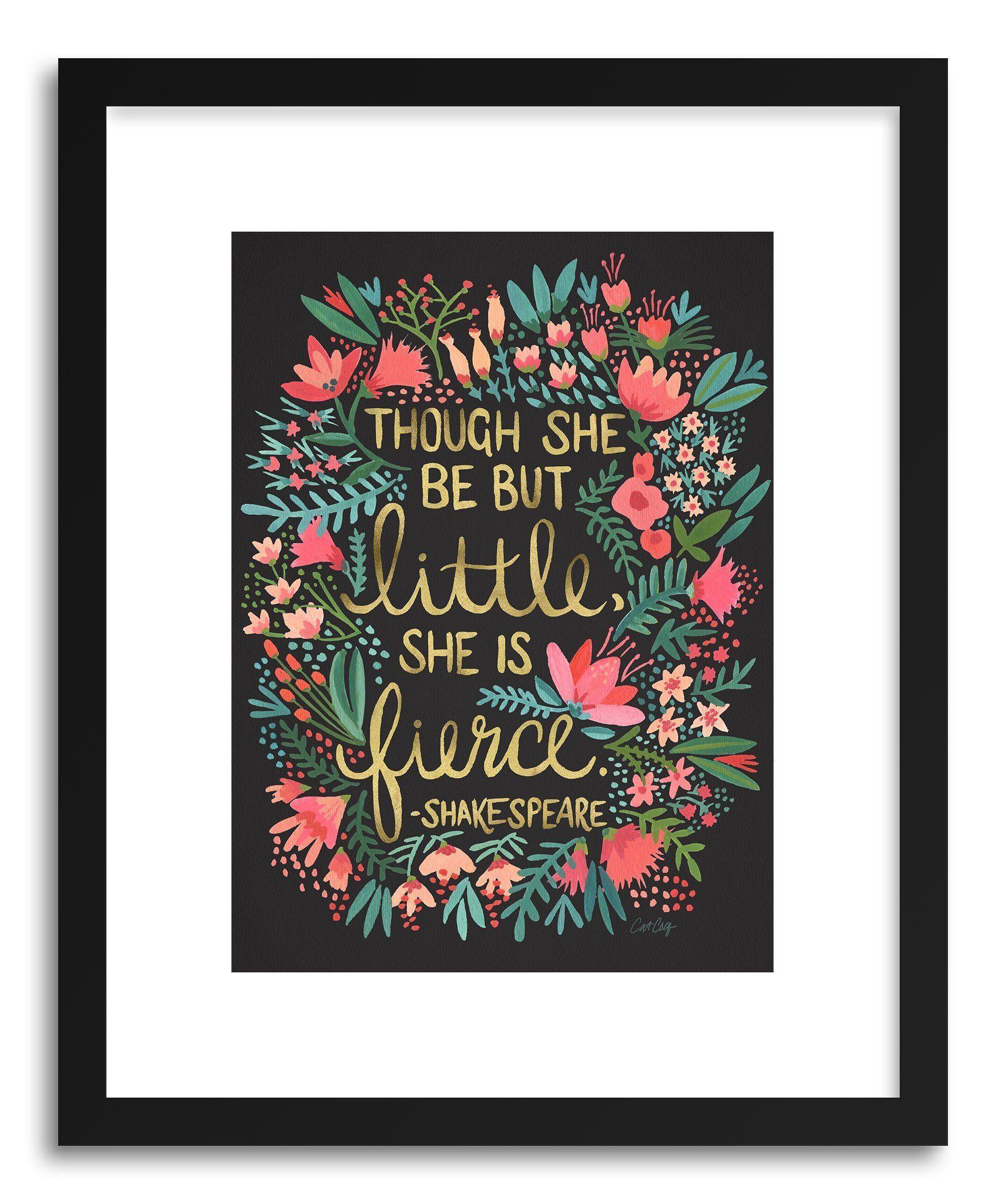 Little Fierce Charcoal | Products | Pinterest