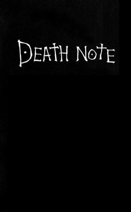 31+ trendy wall paper anime death note wallpapers