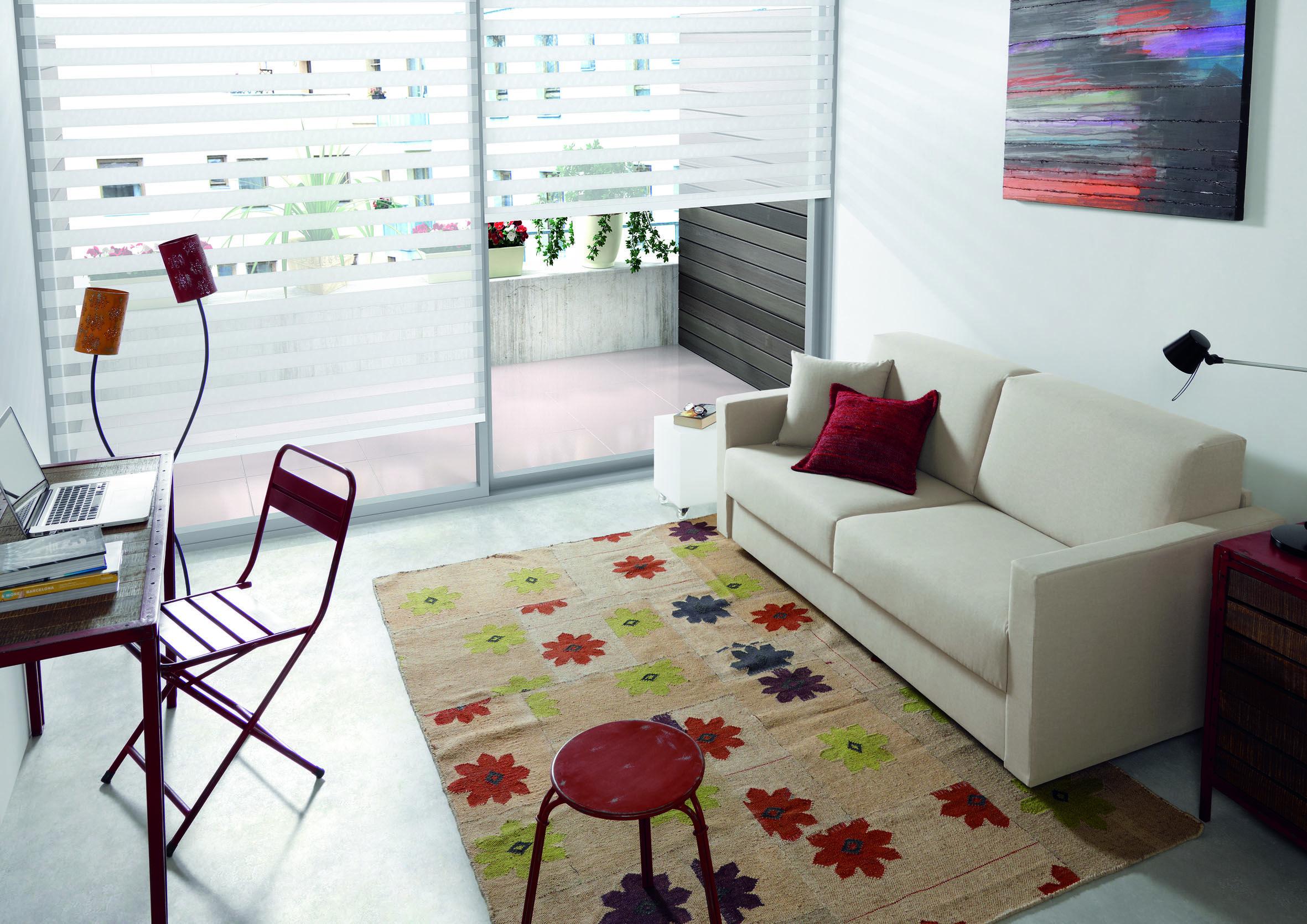 canap convertible caro la boutique gain de place. Black Bedroom Furniture Sets. Home Design Ideas