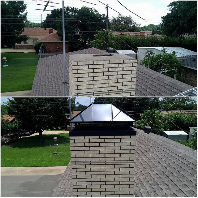 Prepare for Winter with Houston Chimney Repairs Chimney