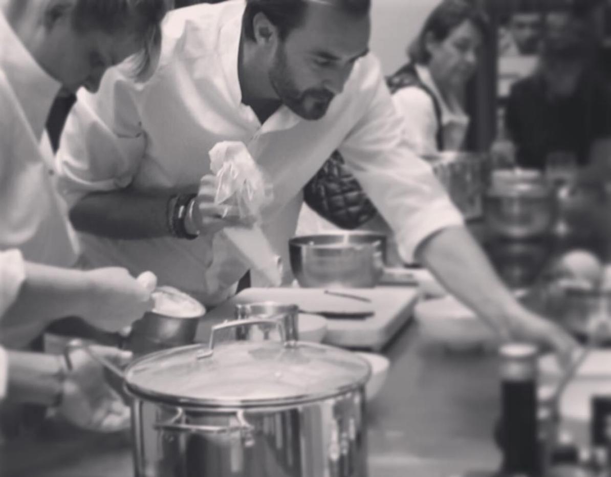 Cyril Lignac ouvre sa première chocolaterie ! - Livealike